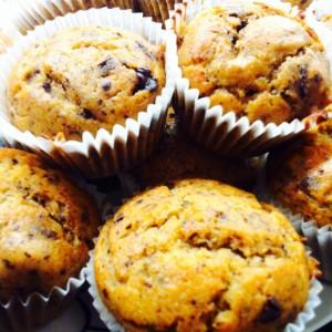 muffinmelebanane
