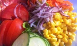 verdurecrude